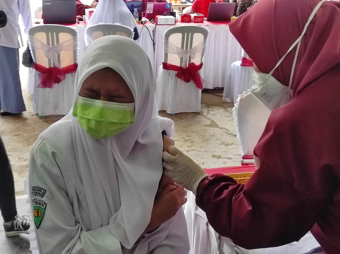 Menatap PTM, BIN Siapkan 5.500 Dosis Vaksin Untuk Pelajar