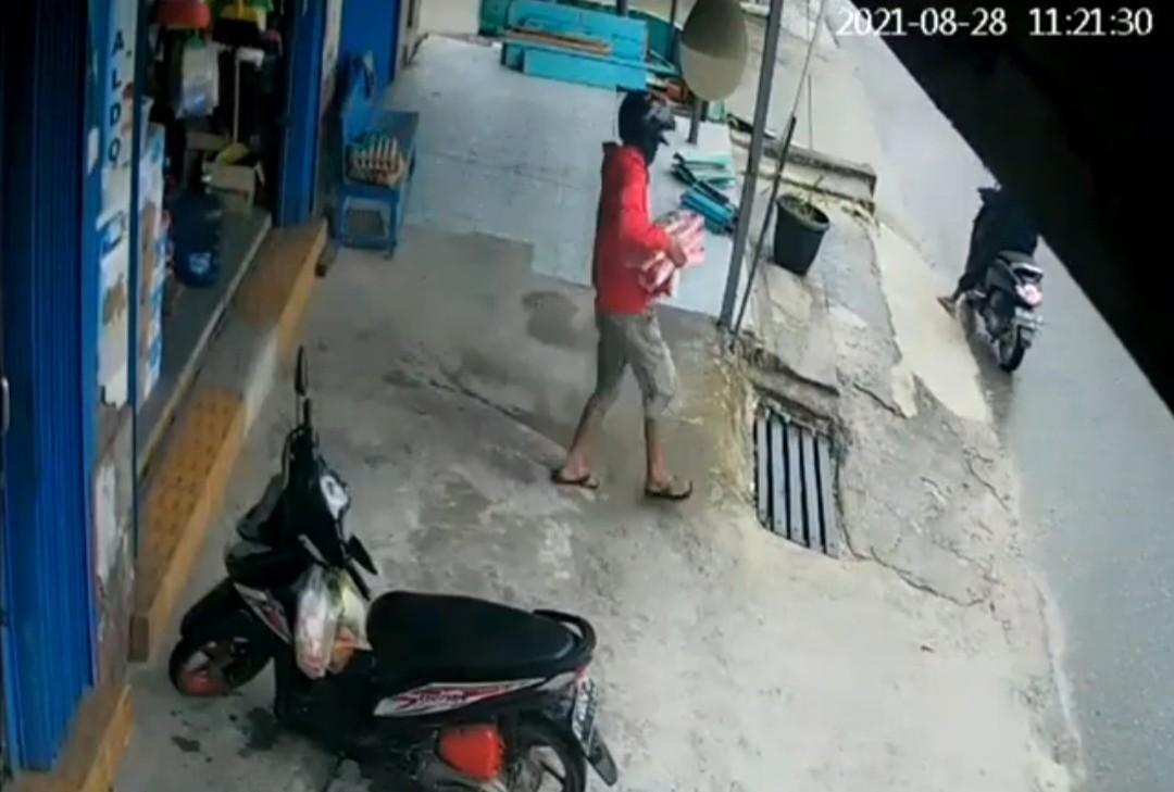 Pencurian Sembako Mulai Marak di Balikpapan