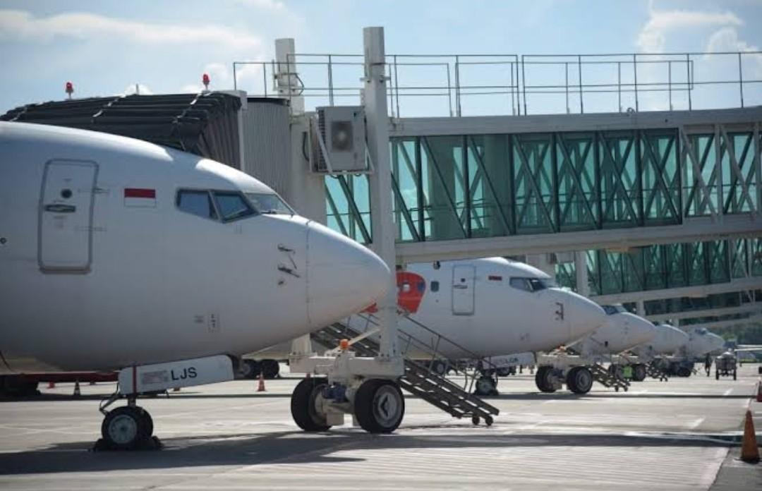 Bandara SAMS Sepinggan Kembali Raih Penghargaan Pelayanan Bandara Terbaik Internasional